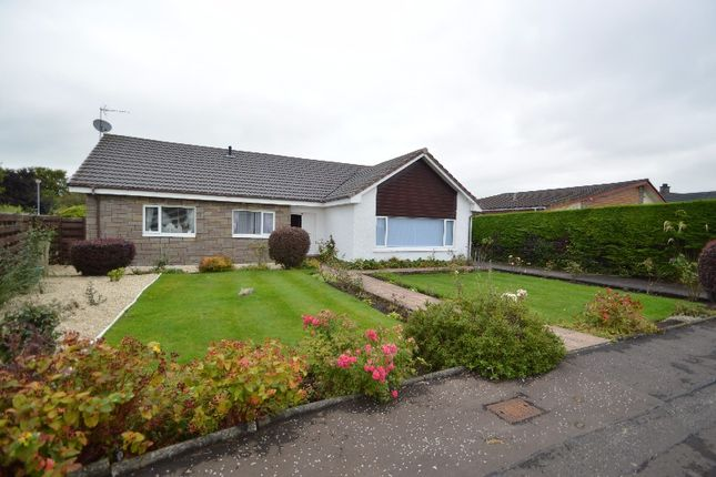 Thumbnail Bungalow for sale in Howat Crescent, Irvine, North Ayrshire