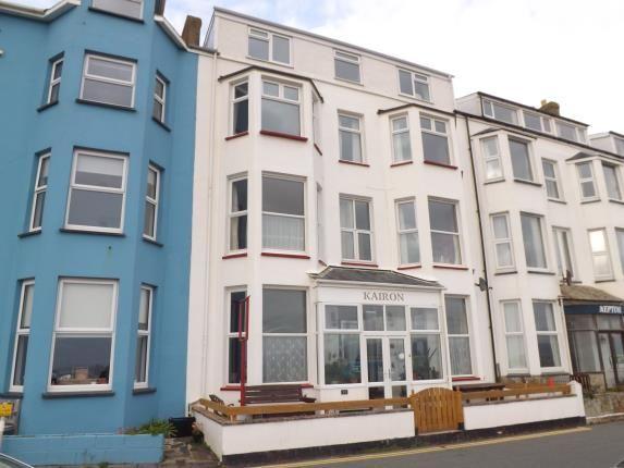 Marine Terrace of Marine Terrace, Criccieth, Gwynedd LL52