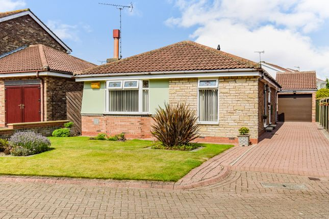 Thumbnail Bungalow for sale in Kingfisher Drive, Bridlington, East Riding Of Yorkshire