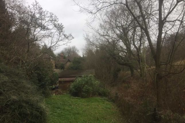 Thumbnail Land for sale in New Way, Godalming, Surrey