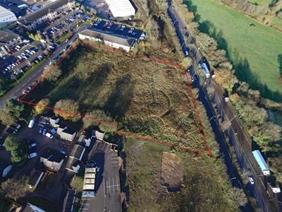 Thumbnail Commercial property for sale in Cartwright Way, Bardon Hill, Coalville, Leicestershire