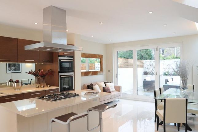 Thumbnail Terraced house to rent in Lilyville Road, Fulham