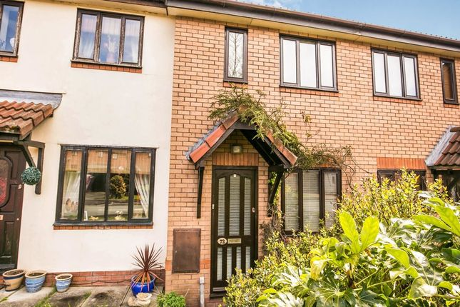 Thumbnail Property for sale in Smale Rise, Oswestry