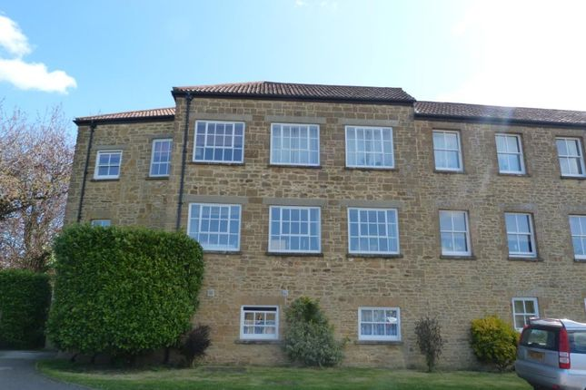 Thumbnail Flat to rent in Priory Court, West Street, Stoke Sub Hamdon, Somerset