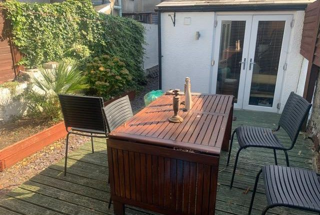 Thumbnail Property to rent in Iestyn Street, Pontcanna, Cardiff