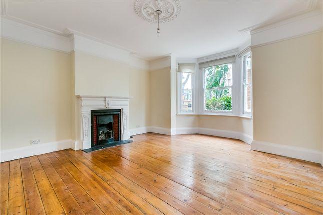 Reception of Elmfield Mansions, Elmfield Road, London SW17
