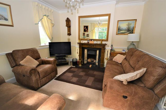 Lounge of Welford Road, Blaby, Leicester LE8