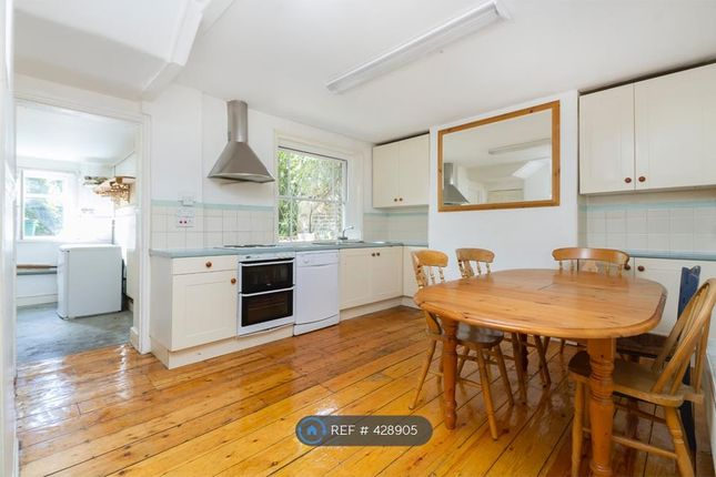 Thumbnail Terraced house to rent in Nettleton Road, London