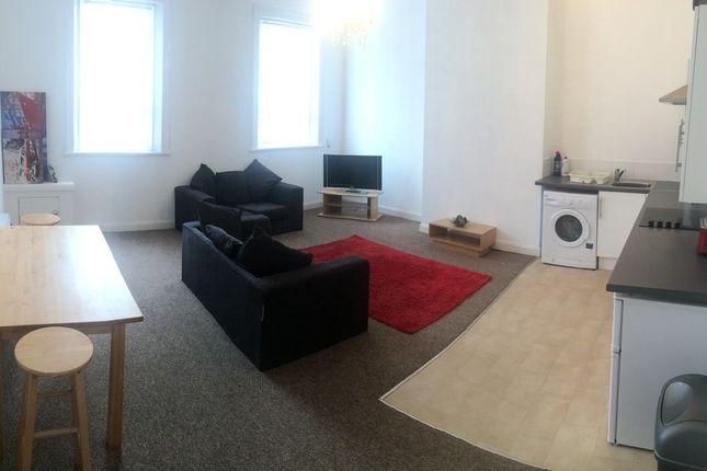 Thumbnail Flat to rent in Rice Lane, Walton, Liverpool