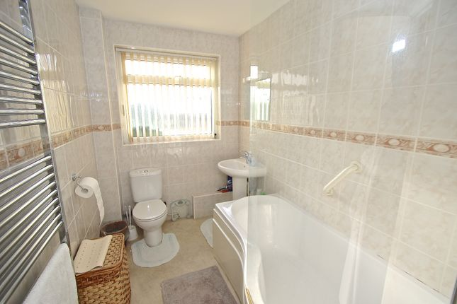 Bathroom of De Moulham Road, Swanage BH19