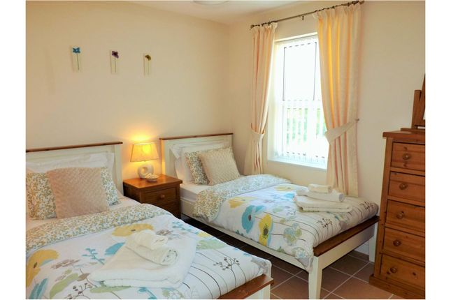 Bedroom Three of Commons Road, Pembroke SA71