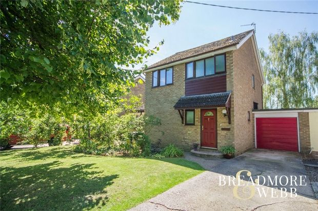 North End Road, Little Yeldham, Halstead CO9