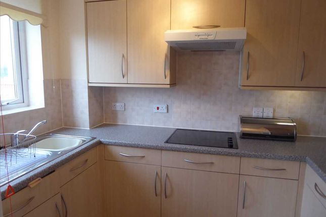 Kitchen of Milward Court, Warwick Road, Reading RG2