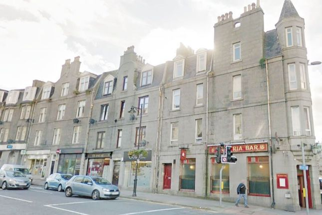 60 Tfl, Victoria Road, Torry Aberdeen AB119Ds AB11