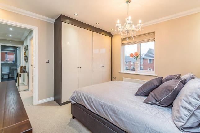 Bedroom 3 of Mortimer Place, Leyland, Lancashire PR25