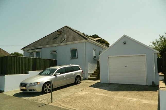Thumbnail Flat to rent in 74A Pembroke Road, Haverfordwest, Pembrokeshire.