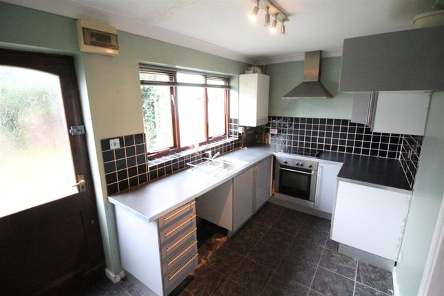 Kitchen of Gouldesborough Court, Alexandra Road, Hull HU5