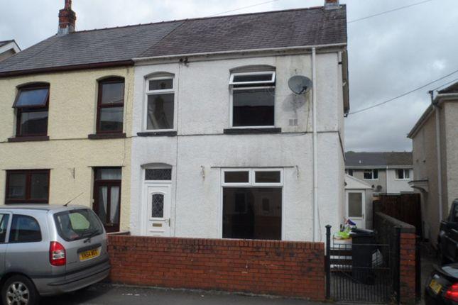 Thumbnail Property for sale in Varteg Road, Ystalyfera, Swansea