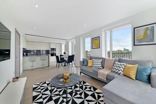 3 bed flat for sale in London Dock, Wapping, London E1W