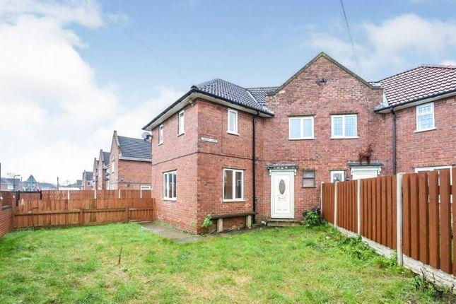 3 bed semi-detached house for sale in Lidgett Lane, Dinnington, Sheffield, South Yorkshire S25