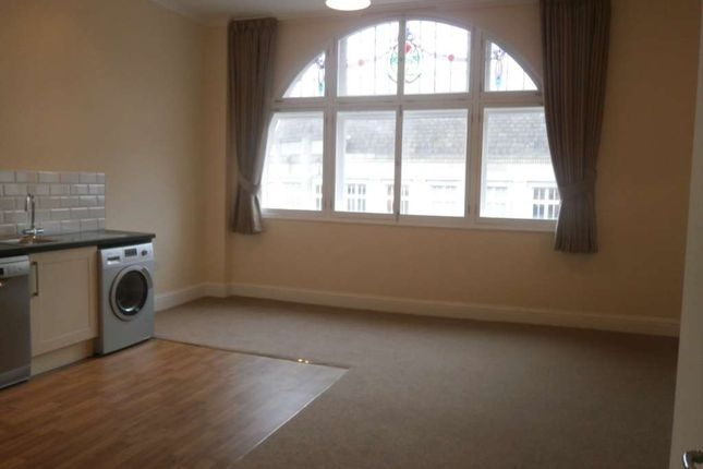 Thumbnail Flat to rent in Old Hall Street North, Bolton