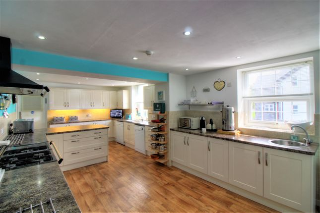 Kitchen of Holyhead Road, Pentre Du, Betws-Y-Coed LL24