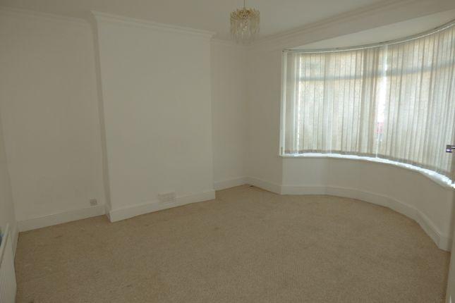 Thumbnail Flat to rent in Vimy Avenue, Hebburn