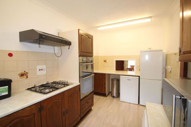 Thumbnail Detached house to rent in Timberling Gardens, Sanderstead, Surrey