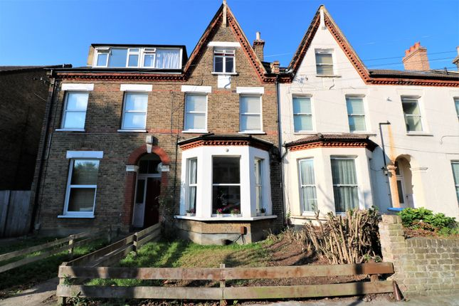 Thumbnail Flat for sale in Samos Road, Penge, London, Greater London