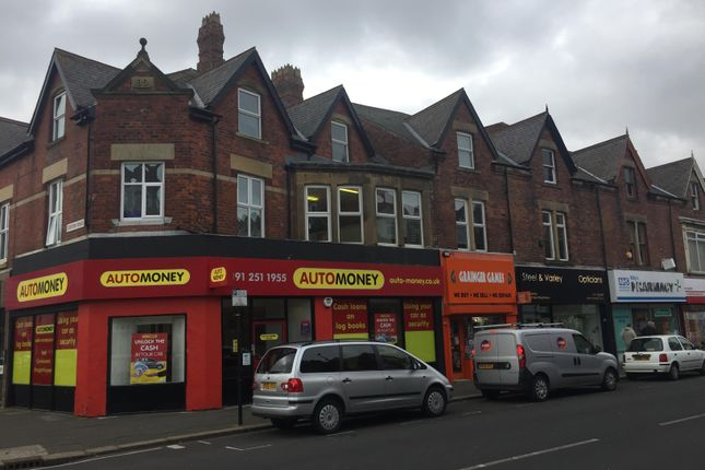 Thumbnail Office to let in Station Road, Whitley Bay