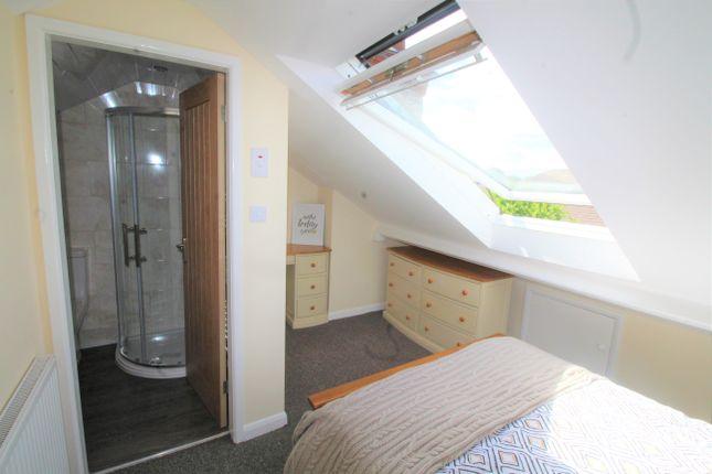 Thumbnail Room to rent in Ensuite 5, Osborne Road, Earlsdon