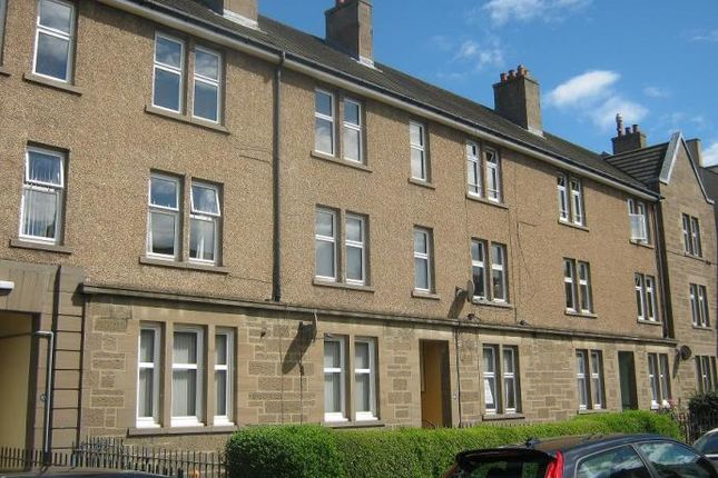 Thumbnail Flat to rent in Long Lane, Broughty Ferry, Dundee