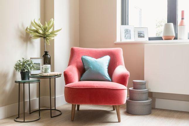 Sitting Area of Wellesley Road, Croydon CR0