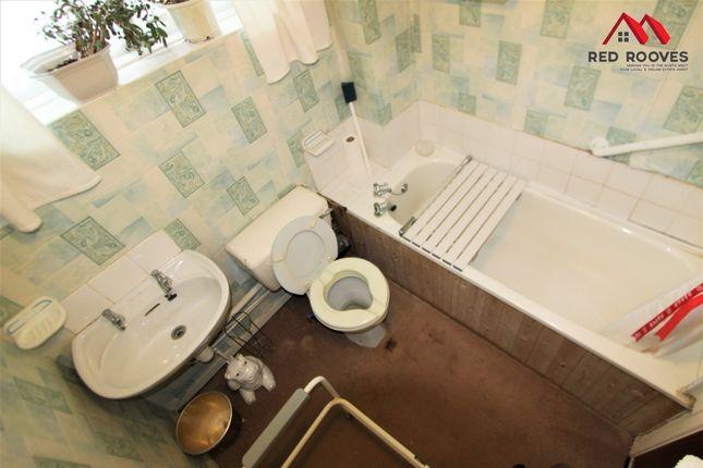 Bathroom of Dalemeadow Road, Knotty Ash L14