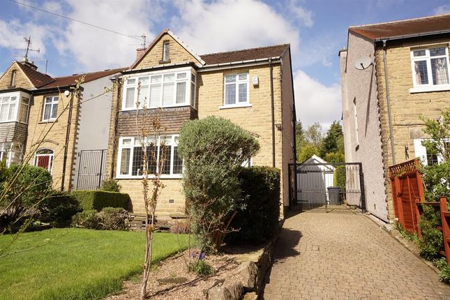 Thumbnail Detached house for sale in Abbeydale Road South, Abbeydale, Sheffield
