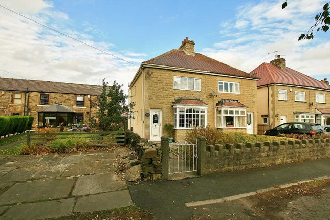 Thumbnail Semi-detached house for sale in Gosforth Lane, Dronfield, Derbyshire