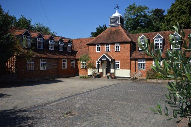 Thumbnail Detached house for sale in The Stables Elsenham Hall, Elsenham, Bishop's Stortford