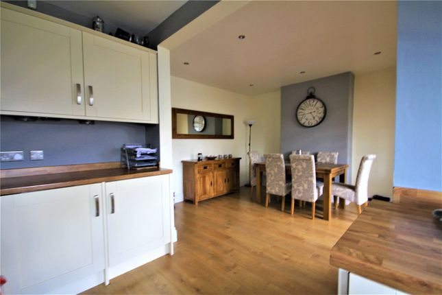 Thumbnail Semi-detached house to rent in Crossfield Road, Bristol