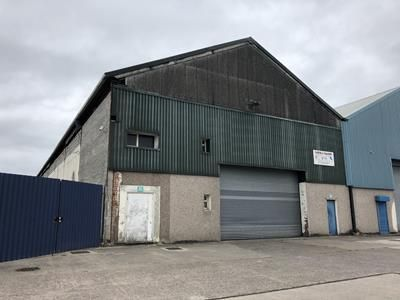 Thumbnail Light industrial to let in Unit 9B, Trecenydd Business Park, Trecenydd, Caerphilly
