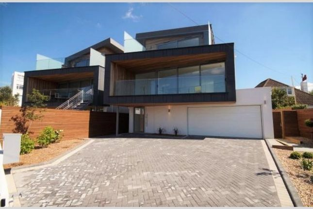 Thumbnail Detached house to rent in Salterns Way, Poole