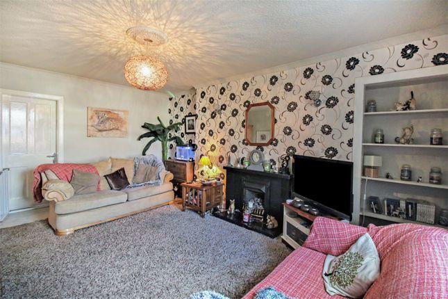 Lounge of Jubilee Road, Walkerburn EH43