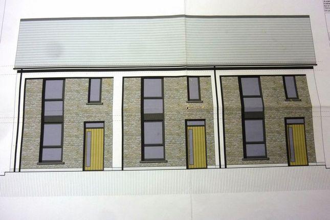Thumbnail Land for sale in Grover Street, Graig, Pontypridd