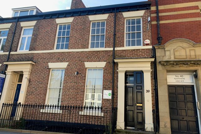Thumbnail Office to let in 39 West Sunniside, Sunderland