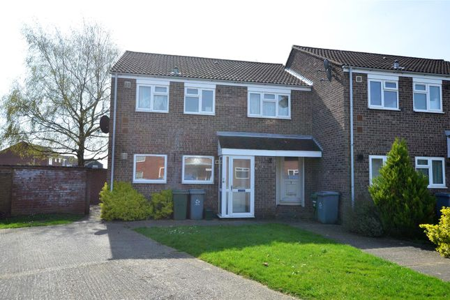 Thumbnail Property for sale in Desmond Drive, Old Catton, Norwich