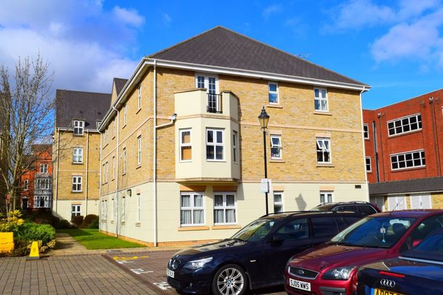 Thumbnail Flat to rent in Billing Road, Abington, Northampton
