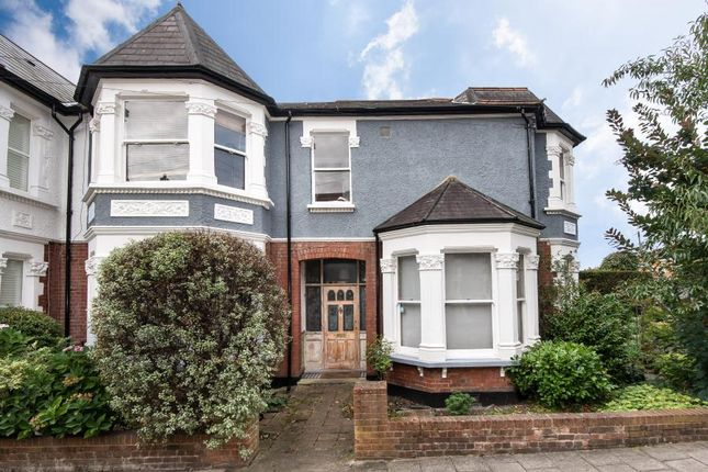 Thumbnail End terrace house for sale in Denton Road, Twickenham