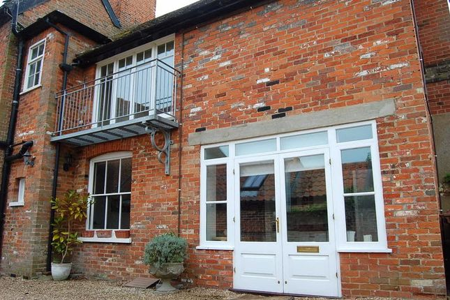 Thumbnail Semi-detached house for sale in Athenrye Court, Cumberland Street, Woodbridge