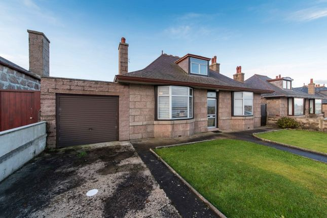 Thumbnail Detached house for sale in South Road, Peterhead, Aberdeenshire