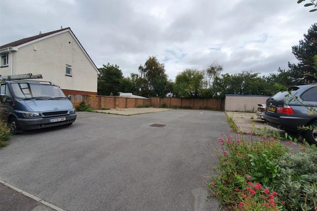 Parking of Boveridge Gardens, Bournemouth BH9