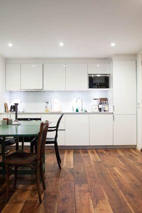 Thumbnail Flat to rent in 23 Newman Street, London